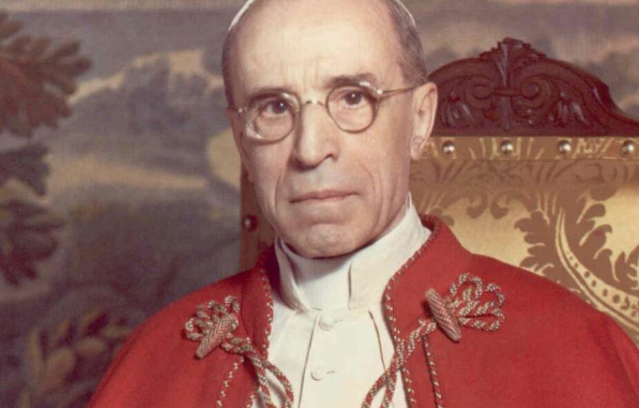 Tysiące Żydów zwracało się o pomoc do Piusa XII. Opublikowano nieznane listy