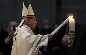 Papież: Otwórzcie serca, nie bójcie się, On zmartwychwstał!