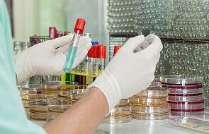 Kraska: w weekend będziemy wiedzieli, czy mamy w kraju wariant indyjski koronawirusa