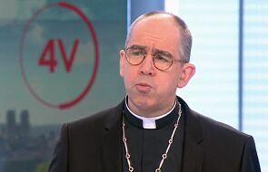 Francuski biskup: być może jesienią papież odwiedzi Francję