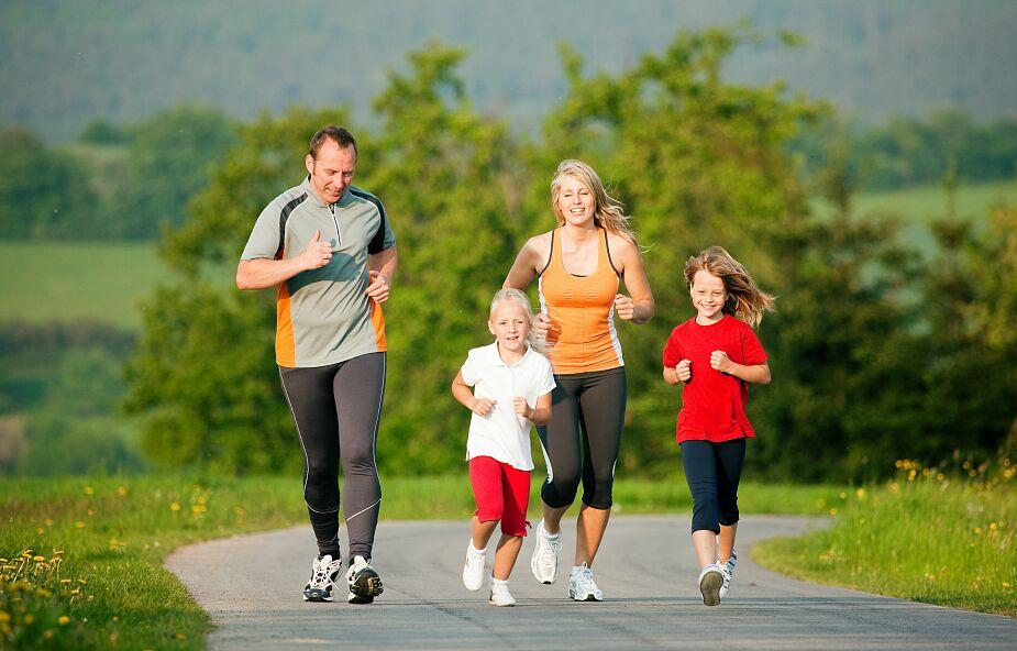 Sport to zdrowie. Na pewno?