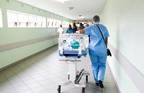 Szpital Żeromskiego ma już wolontariuszy do pomocy na oddziale dziecięcym