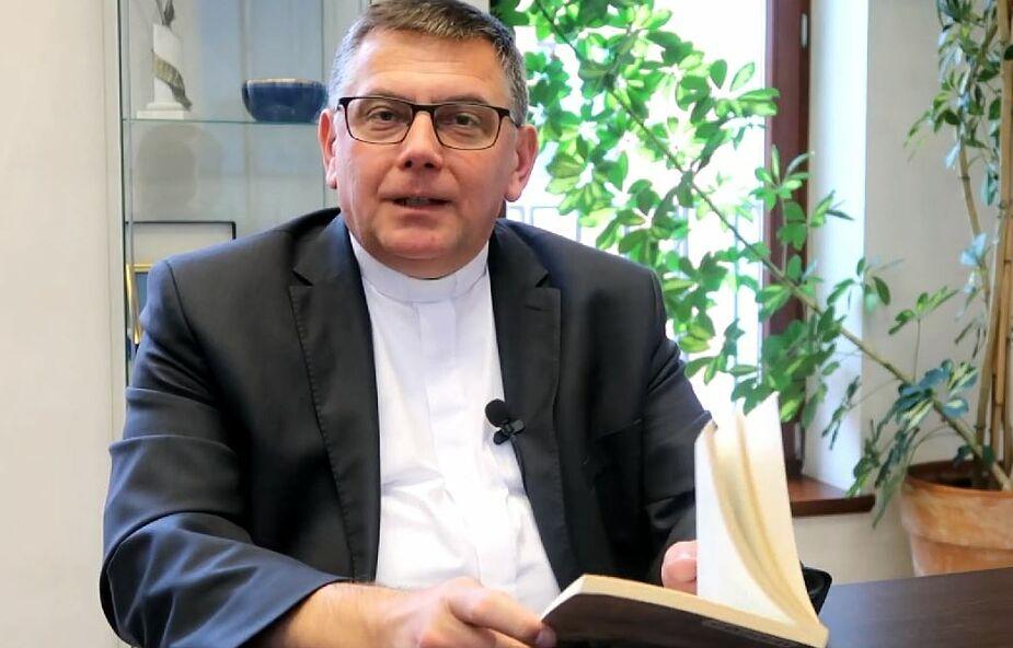 Rektor UPJPII w II dzień Wielkanocy: Zmartwychwstanie nadaje światu prawdziwy sens