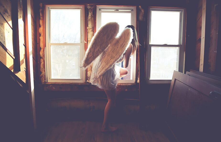 Poniedziałek Anioła