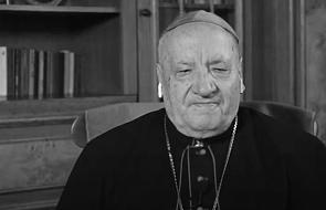 Ukraina: zmarł pierwszy ordynariusz kijowsko-żytomierski