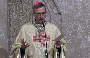 Prymas Galii: jesteśmy zdumieni, jak wielu ludzi zwraca się dzisiaj do Kościoła