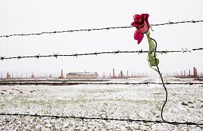 Ocalali z Holocaustu uczą młodych przez media społecznościowe
