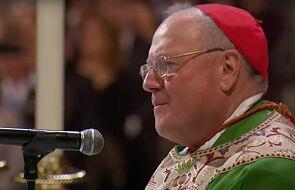 Kardynał apeluje: Czas wrócić na mszę