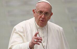 Franciszek o pedofilii: jest głębokim złem, które trzeba wykorzenić