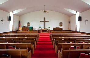 Czy Amerykanom potrzebny jest jeszcze Kościół? Gwałtowny spadek religijności