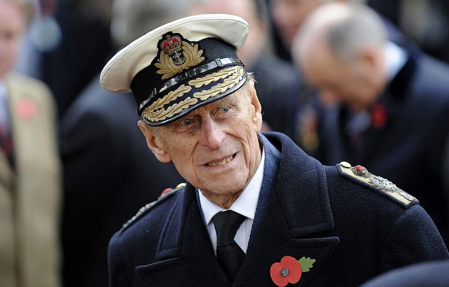 Wielka Brytania: kard. Nichols modli się za zmarłego księcia Filipa