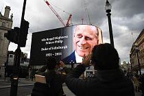 Światowi przywódcy złożyli kondolencje z powodu śmierci księcia Filipa
