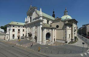 Kraków: karmelici mają nowego prowincjała