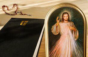 Koronkę do Bożego Miłosierdzia odmawia się sercem