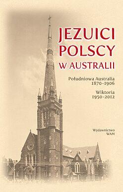 Jezuici polscy w Australii