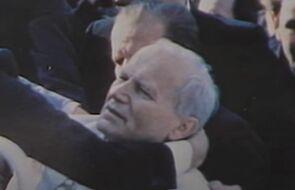 Kard. Stanisław Dziwisz: Jan Paweł II był niewygodny dla wielu