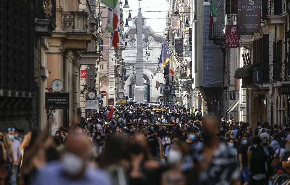 Watykan powołał grupę roboczą przeciwko członkom mafii