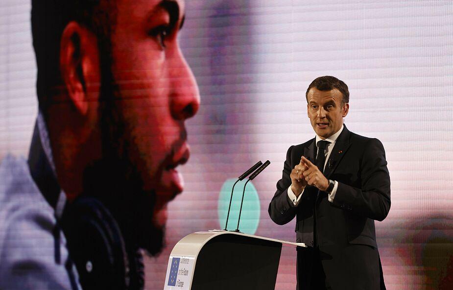 Francuscy wojskowi do polityków: Chodzi o przetrwanie naszego kraju