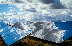 Naukowcy z AGH pracują nad recyklingiem paneli fotowoltaicznych