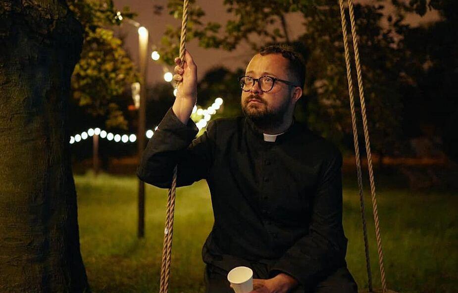 Ks. Radek Rakowski: w państwie, szkole i Kościele wychowujemy niewolników