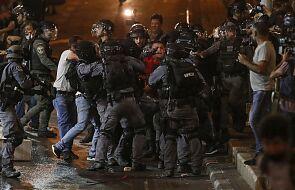 Jerozolima. ONZ wzywa Izrael do powściągliwości