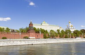Rosja uznała za persona non grata dyplomatę Rumunii