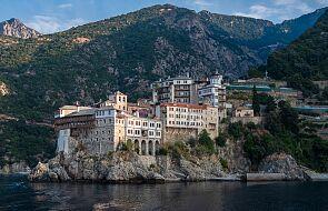 Góra Athos znów otwarta dla pielgrzymów