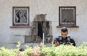 Minister obrony Izraela: mobilizacja dodatkowych sił w związku z eskalacją w Strefie Gazy
