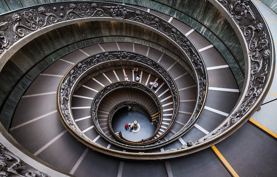 Sala sądowa w Muzeach Watykańskich? Podjęto nietypową decyzję