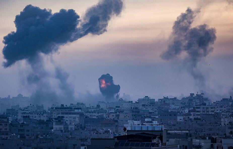 Izrael: największa eskalacja od 10 lat