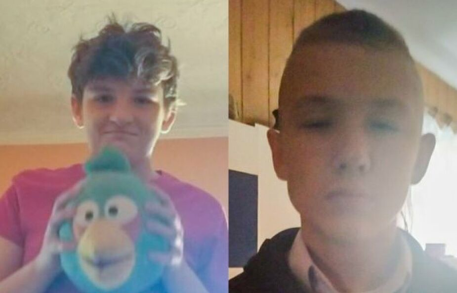 Trwają poszukiwania nastolatków z Ledna