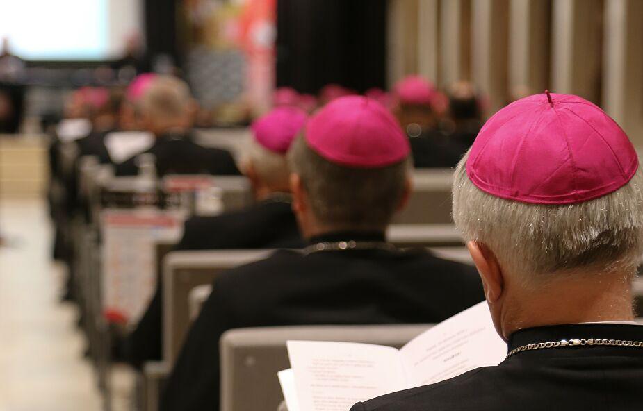 Papież przyjął rezygnację bp Tyrawy. Jest nowy administrator diecezji bydgoskiej