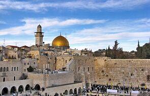 Rada Kościołów Bliskiego Wschodu wzywa do obrony praw Palestyńczyków