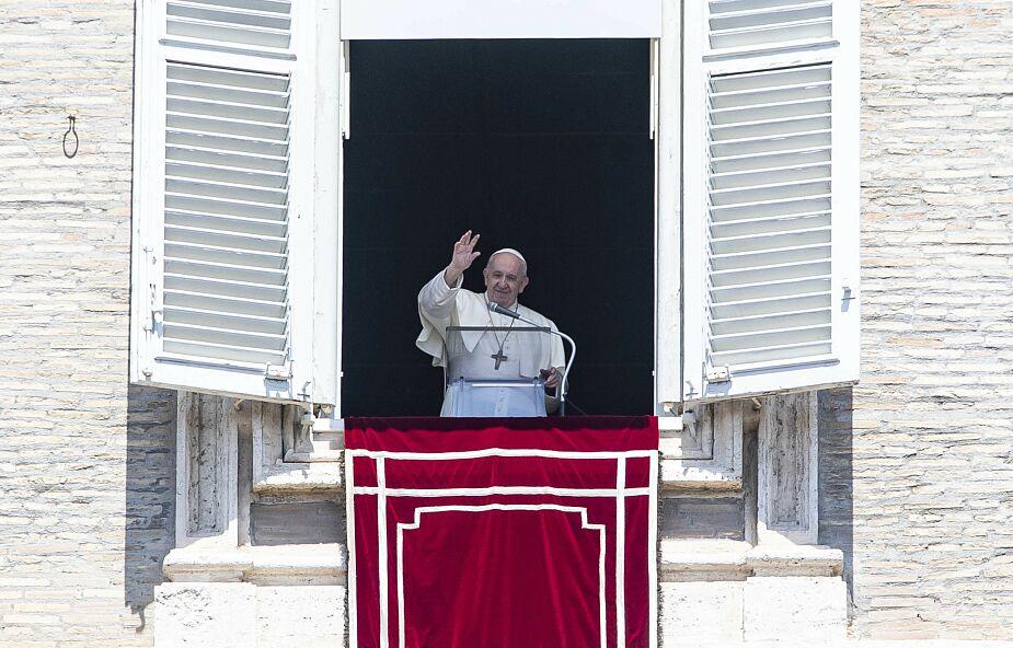 Papież: wiara nie jest łatwa