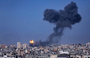 W Strefie Gazy i na Zachodnim Brzegu mogą być popełniane zbrodnie wojenne