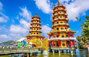 Tajwan na krawędzi lockdownu