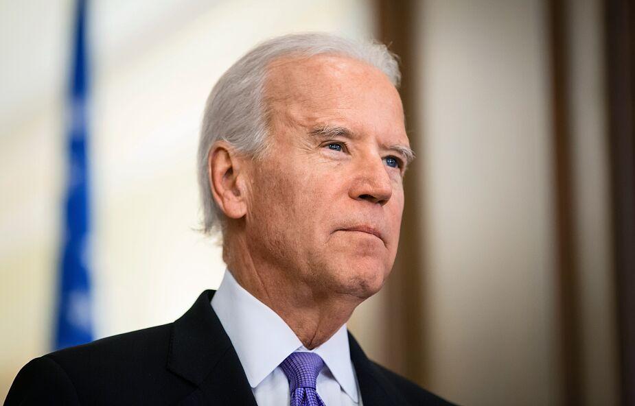 Joe Biden zakazał wydobycia ropy i gazu na Alasce