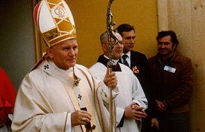 Rocznica zamachu na Jana Pawła II. 40 lat temu zaatakowano papieża