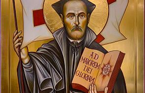 Peregrynacja ikony św. Ignacego Loyoli