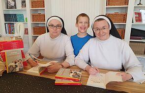 Siostry z Broniszewic mogłyby zostać mianowane przez papieża ambasadorkami Kościoła czułego i współczującego