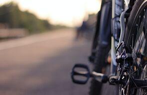 80-latka jedzie na rowerze przez Rosję. Ma przed sobą tysiące kilometrów