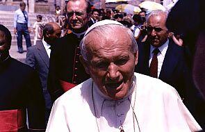 Kard. Dziwisz wspomina zamach na Jana Pawła II