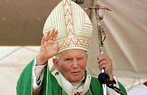 5 wstrząsających pamiątek zamachu na Jana Pawła II