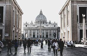 Czemu służą finanse Watykanu? Watykanista wyjaśnia
