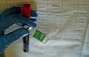 WHO zachęca zamożne kraje do oddawania szczepionek państwom rozwijającym się