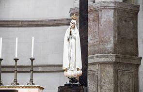 W Małopolsce zdewastowano figurę Maryi. Mieszkańcy zorganizowali zrzutkę