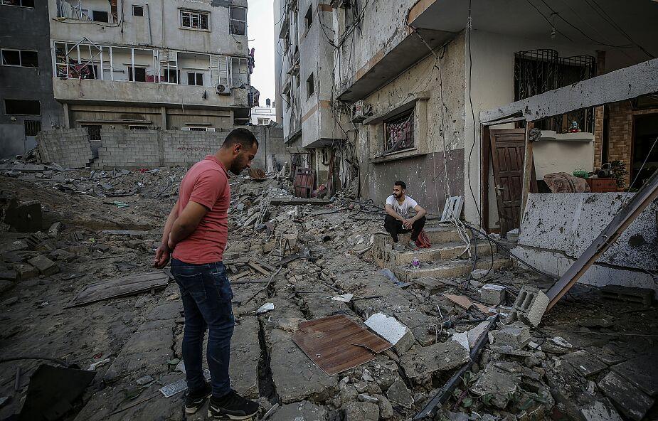 O co tak naprawdę walczy Izrael z Palestyną?