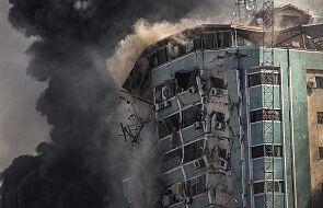 Izrael: wojsko zbombardowało dom jednego z przywódców Hamasu