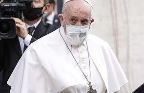 Papież: podziały nie przeszkadzają nam we wspólnej pracy