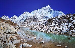 Chiny: z powodu pandemii rząd odwołał sezon wspinaczkowy na Mount Everest